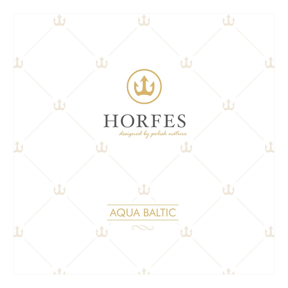 Okładka katalogu zkosmetykami Aqua Baltic